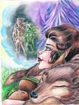 Cover for Hunter's Soul