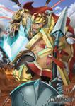 Solarius Protector