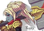 Poppy LOL