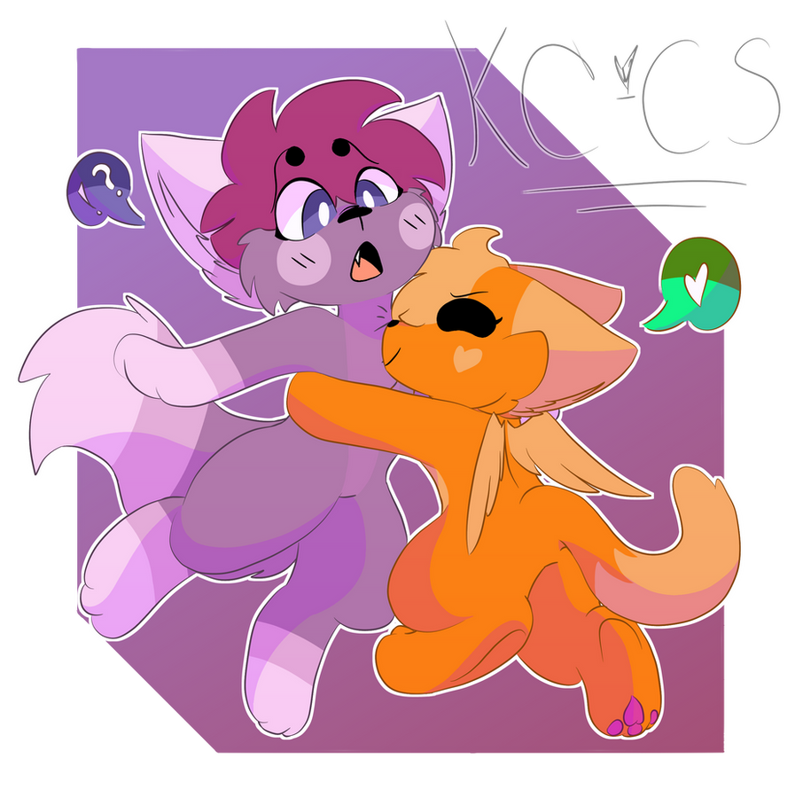 Gift for BAKED MOMMA X3 by Kittencloudy4u