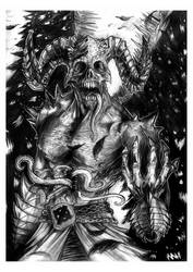 Daemotis- Soul Keeper by theviljackass