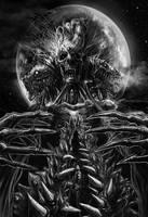Please Fear The Reaper by theviljackass