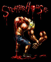 SPLATTERHOUSE by Scuter