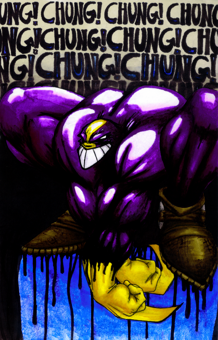 I am The MAXX by Scuter