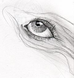 Dreamer's Eye by Scuter