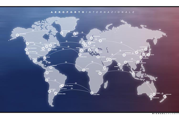AeroportoInternazionale by UnidentifyStudios