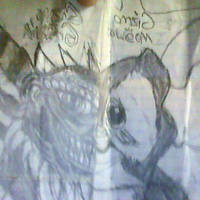 Gizmo Mogwai and Gremlin Form
