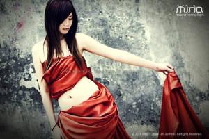 Crimson Bond 5   ReMASTERED by codeslacker