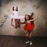 Jump by DominaWhite