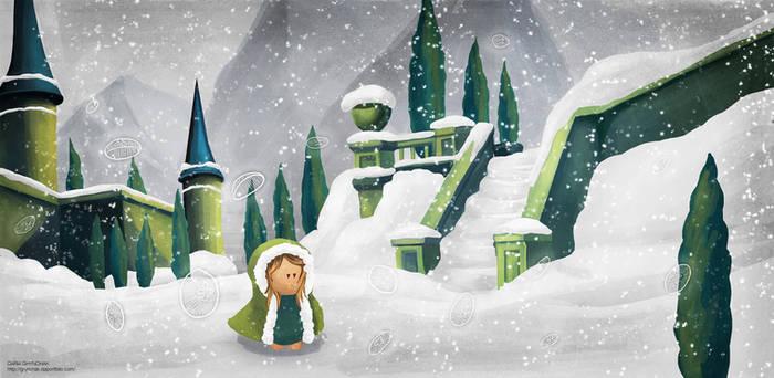 Jelly Snow