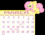 Fluttershy - March