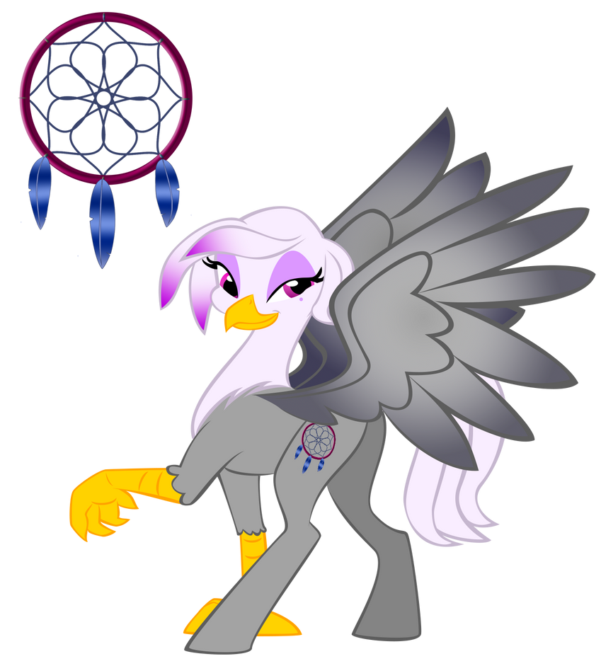 MLP OC - Dream Catch by MountainLygon