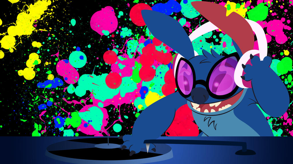 DJ-626 Wallpaper by MountainLygon