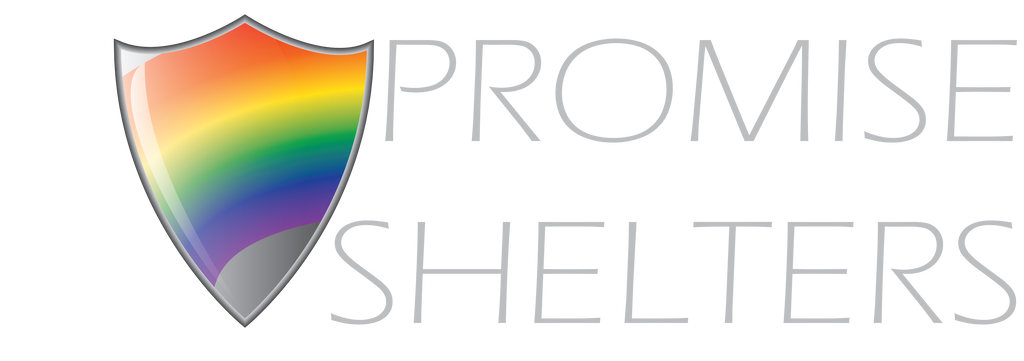 Promise Shelters Logo by MountainLygon
