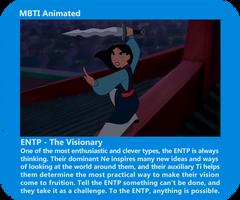 Disney ENTP - Fa Mulan by MountainLygon