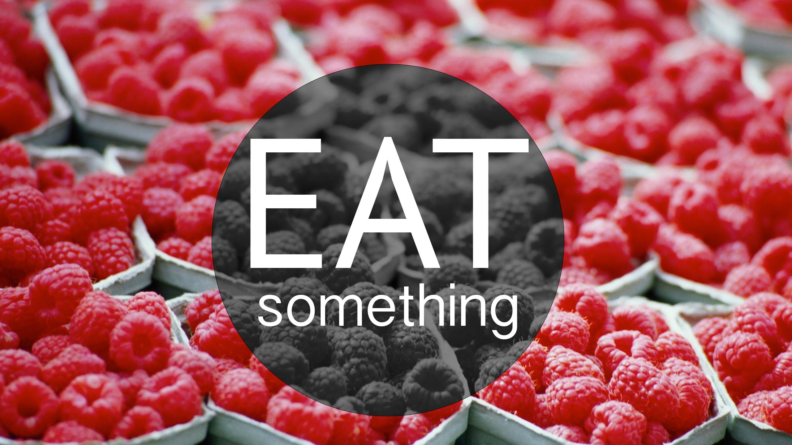 Bildergebnis für eat something