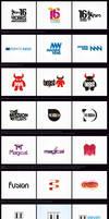 logofolio 2009 by alextass
