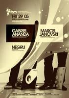 Studio Martin - Gabriel Ananda by alextass