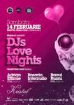 Dj's love nights