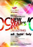 silver afterhours nye 09 by alextass