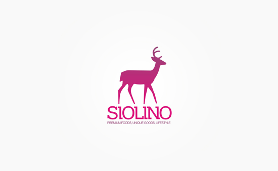 Siolino logo by alextass