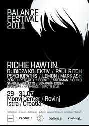 Balance Festival 2011