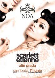 Scarlet Etienne