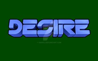 Desire Logo by HansIJ