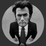 Yo Eastwood by HansIJ