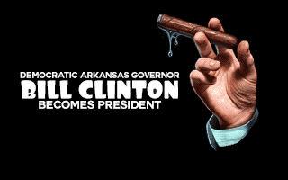 1992 Clinton