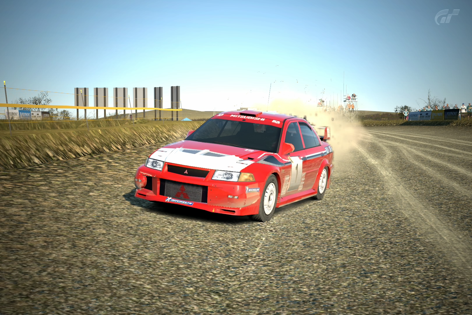 Mitsubishi Lancer Evolution VI Rally Car \'99 by lubeify200 on ...
