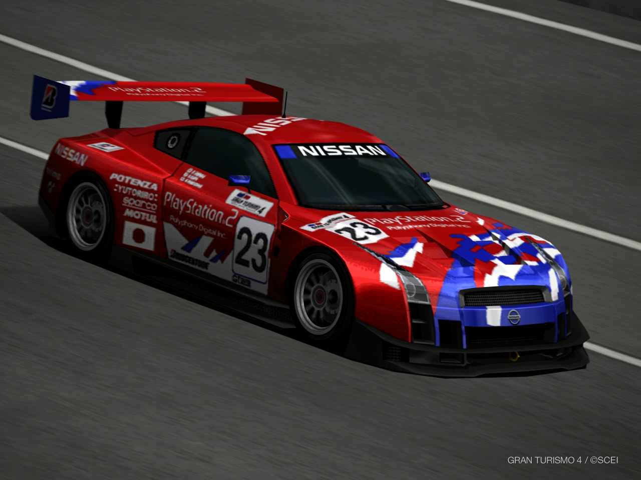 Nissan Gt R Concept Lm Race Car Gtworld