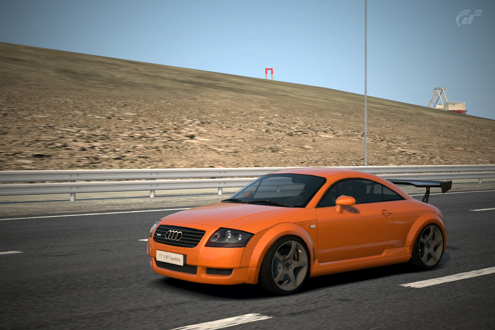 audi tt coupe 1 8t quattro 39 00 tuned by lubeify200 on deviantart. Black Bedroom Furniture Sets. Home Design Ideas