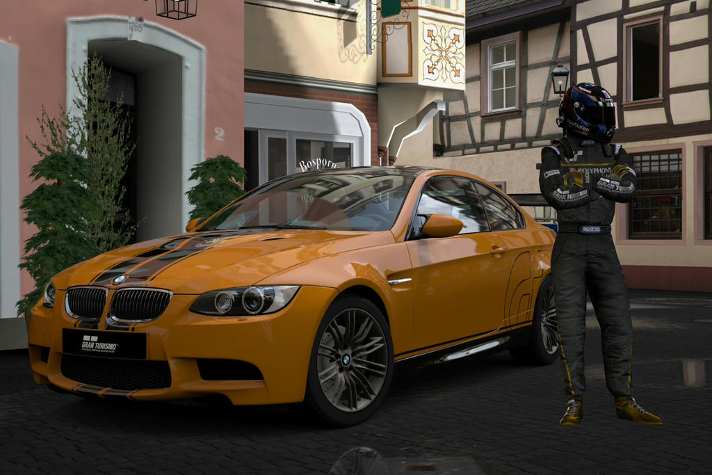 Bmw m3 coupe 39 07 chrome line edition by lubeify200 on for Chrome line exterieur bmw