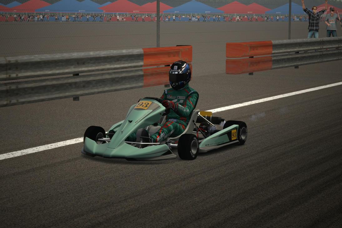 gran turismo pdi racing kart 100 by lubeify200 on deviantart. Black Bedroom Furniture Sets. Home Design Ideas