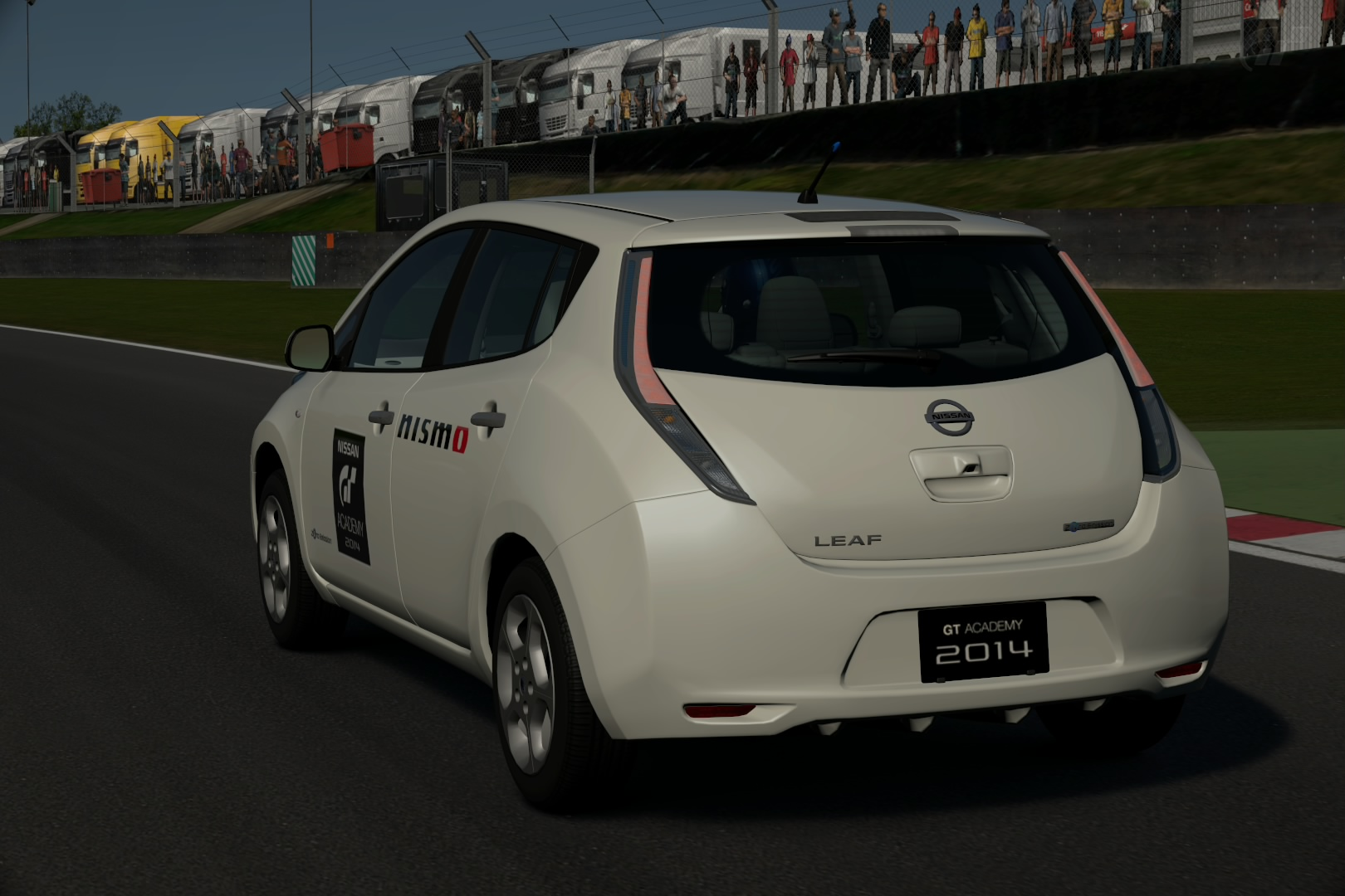 how to join nissan gt academy