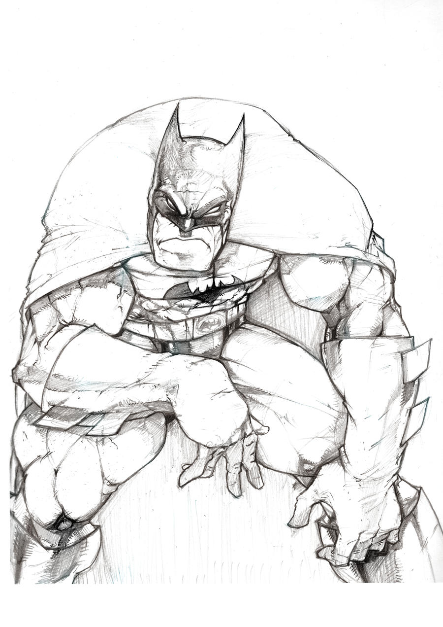 Bat by DonnyGreen