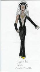 Autre Tornade, X-Women, 2005