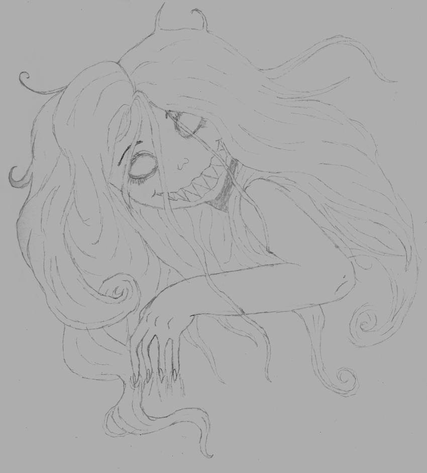 Little Susy by Demyxismynickname