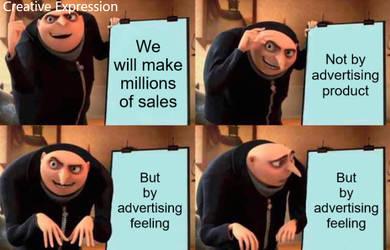 Advertising Feeling