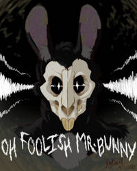 Oh foolish Mr. Bunny by SungRyeong-ie
