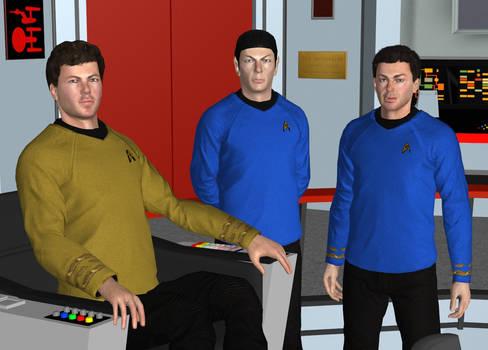 New STNV cast model test 20200119