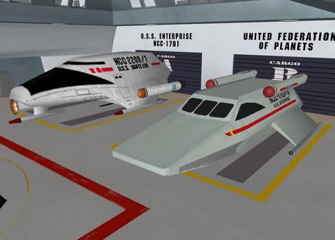 STNV - New Shuttle Tests 20200218
