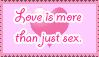 Love Is More by SilentRisingSun