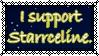 Starrceline Stamp by SilentRisingSun