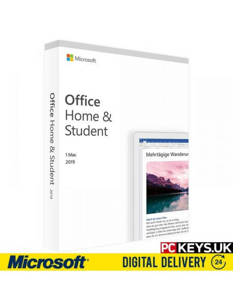 office home and student 2020 mac