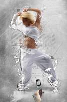 pose by ricardofx
