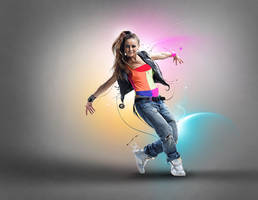 just dance final by ricardofx