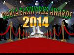 Daria Fanworks Awards 2014 by peetz5050