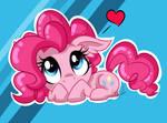 Pinkie Pie [Chibi Pony]